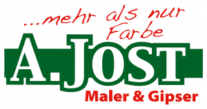 Logo Jost Maler Gipser Mosbach